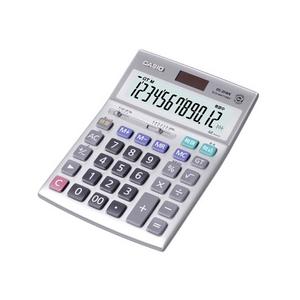 DS-120TW (12桁) 【送料無料】 (DS120TW) カシオ加算器方式電卓
