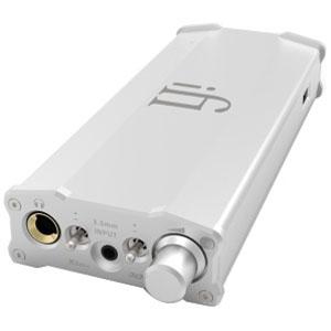 「ハイレゾ音源対応」ヘッドホンアンプ DAC付 MICROIDSD(送料無料)