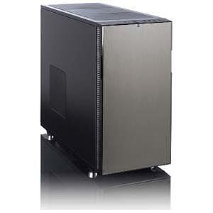 ATX/Micro ATX/Mini ITX対応ミドルタワーPCケース Define R5 FD‐CA‐DEF‐R5‐TI