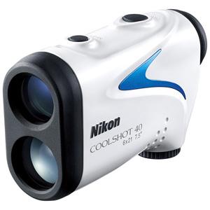 ニコン 携帯型レーザー距離計 「COOLSHOT 40」 LCS40