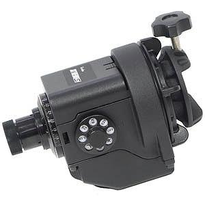 ケンコー・トキナー ポータブル赤道儀 スカイメモS ブラック スカイメモSヒョウジュンセットBK
