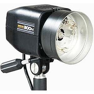 モノブロックストロボ MONO 300N(送料無料)