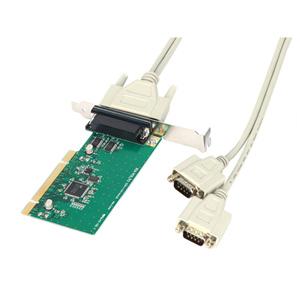 I・O・DATA PCIバス専用 RS-232C拡張インターフェイスボード 8ポート RSA‐PCI3P8R(送料無料)