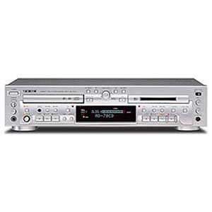 ティアック CDプレーヤー/MDレコーダー  MD70CD(送料無料)