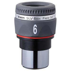 ビクセン 31.7mm径接眼レンズ(アイピース) SLV6mm(送料無料)