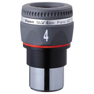 ビクセン 31.7mm径接眼レンズ(アイピース) SLV4mm(送料無料)