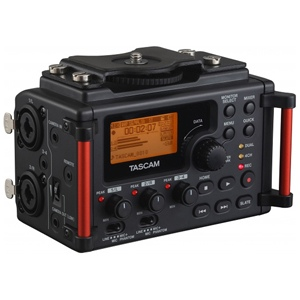 タスカム ICレコーダー DR60DMK2 DR60DMK2