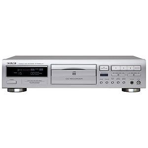ティアック CDレコーダー CD‐RW890MK2‐S