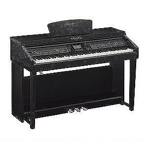 YAMAHA 電子ピアノ Clavinova CVPシリーズ(88鍵盤) CVP‐701B (ブラックウッド調)(標準設置無料)