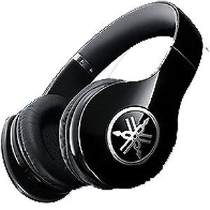 YAMAHA iPod/iPhone/iPad対応ヘッドホン HPH-PRO400(B) HPHPRO400B(送料無料)