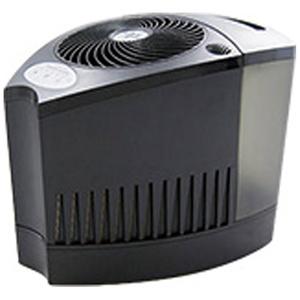 VORNADO ボルネード・気化式加湿器(6~39畳) EVAP3-JP (黒)
