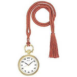 セイコー 懐中時計「粧(よそおい)」 SWPQ002