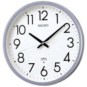 セイコー 電波掛け時計「スイープ」 KS265S