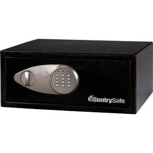 セントリー セキュリティ保管庫「パーソナルセキュリティセーフシリーズ」 X075(送料無料)