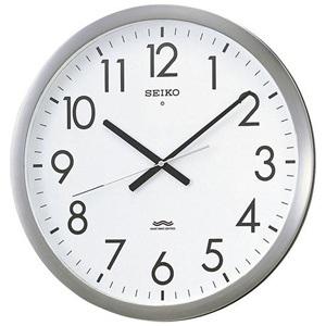 セイコー 電波掛け時計「スイープ」 KS266S