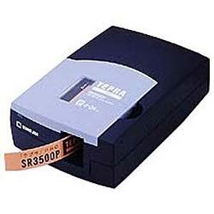 キングジム 「PC接続専用」PCラベルプリンター「テプラ」PRO(テープ幅:24mmまで) SR3500P