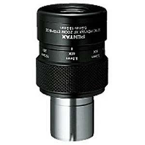 リコー スポッティングスコープ専用 ズームタイプ接眼レンズ アイピースXFズーム(送料無料)