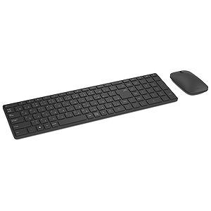 マイクロソフト ワイヤレスキーボード&マウス Designer Bluetooth Desktop 7N9‐00023