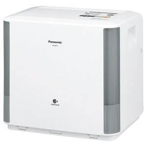 パナソニック Panasonic 気化式加湿機 「木造和室25畳 プレハブ洋室42畳まで」 FE-KXF15(W) (ホワイト)