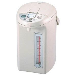 タイガー 電動給湯式電気ポット(5.0L) PDN‐A500‐CU (アーバンベージュ)