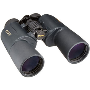 ビクセン 7倍双眼鏡「アスコット」ZR7×50WP アスコットZR7X50WP(送料無料)
