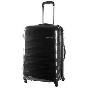 アメリカンツーリスター TSAロック搭載スーツケース Crystalite(32L) R8758001 (グレー)