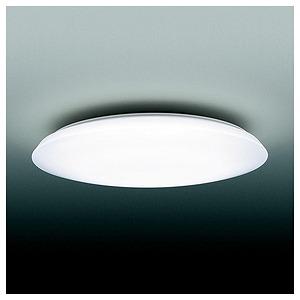 東芝 リモコン付LEDシーリングライト(~12畳) 調光・調色(昼光色~電球色) LEDH95201‐LC