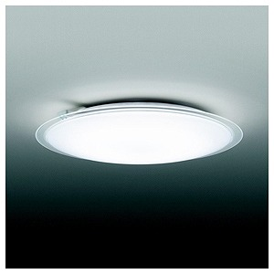 東芝 リモコン付LEDシーリングライト(~14畳) 調光・調色(昼光色~電球色) LEDH96203Y‐LC(送料無料)