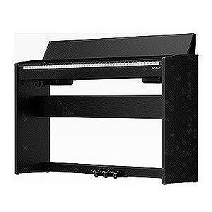 ローランド 電子ピアノ(88鍵盤) F‐140R‐CB (黒木目調仕上げ)(標準設置無料)