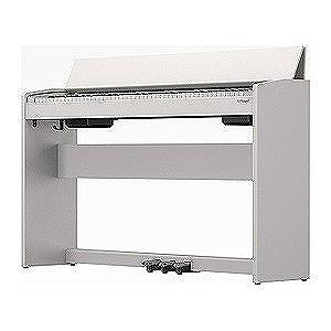 ローランド 電子ピアノ(88鍵盤) F‐140RWH (ホワイト(標準設置無料)