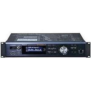 ローランド サウンドモジュール SuperNATURAL Sound Module INTEGRA‐7(送料無料)