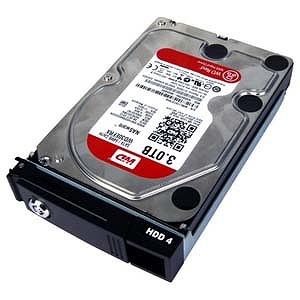 I・O・DATA 交換用HDD「3TB」LAN DISK Z専用 交換用ハードディスク HDLZ‐OP3.0R