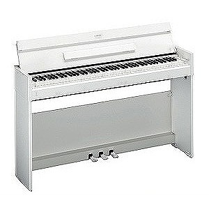 YAMAHA 電子ピアノ ARIUSシリーズ(88鍵盤/ホワイト) YDP‐S52WH(標準設置無料)