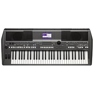 YAMAHA 電子キーボード PORTATONE(61鍵盤) PSR‐S670
