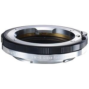 カールツァイス VM-E Close Focus Adapter(クロースフォーカスアダプター) VMEクロースフオーカスアダプター