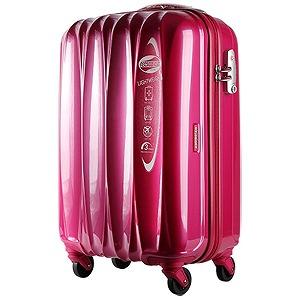 アメリカンツーリスター TSAロック搭載スーツケース Arona Lite(87L) 70R90006 (ピンク)