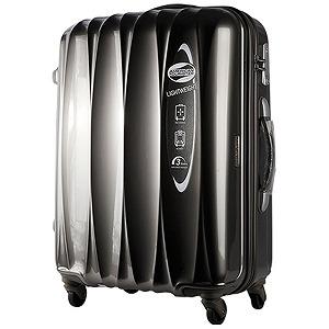 アメリカンツーリスター TSAロック搭載スーツケース Arona Lite(52L) 70R08005 (グレー)