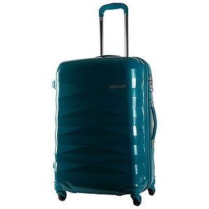 アメリカンツーリスター スーツケース R8724001 ターコイズ(32L)