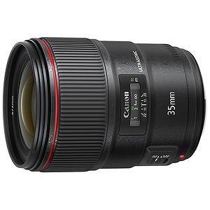 Canon USM「キヤノンEFマウント」 EF3514L2
