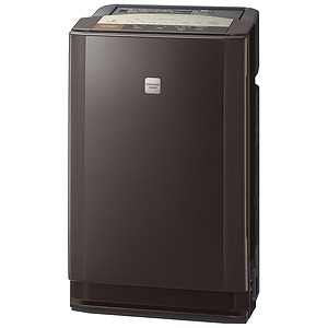 日立 除加湿空気清浄機(空気清浄~31畳/加湿~14畳/除湿~16畳) EP‐LV1000‐T (ブラウン)(送料無料)