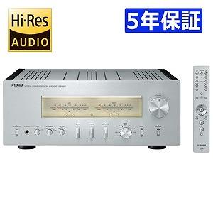 YAMAHA 【ハイレゾ音源対応】プリメインアンプ AS3000(送料無料)
