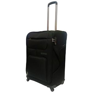 アメリカンツーリスター TSAロック搭載ソフトキャリー エムブイプラス(83L) 20T*09002 ブラック(送料無料)