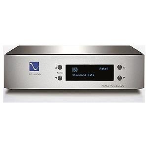 A/Dコンバーター付フォノアンプ NPCS NPCS(シルハ(送料無料)