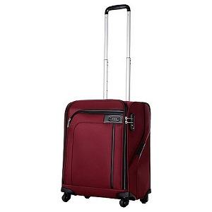 TSAロック搭載スーツケース Optimum(42L) 61T001 ワイン