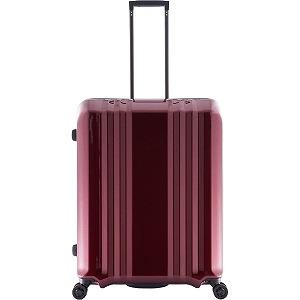 A.L.I TSAロック搭載スーツケース(105L) MM-5100 (ワイン)