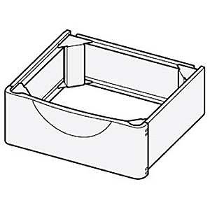 日立 洗濯機置き台 TR-BD2(送料無料)