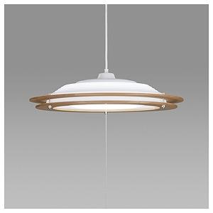 日立 LED和風ペンダントライト「桐シリーズ」(~8畳)昼光色 LEP‐AA802E