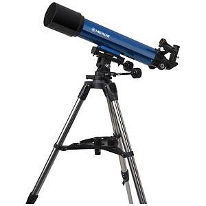 ミード 天体望遠鏡 MEADE AZM-90 (屈折式)(送料無料)