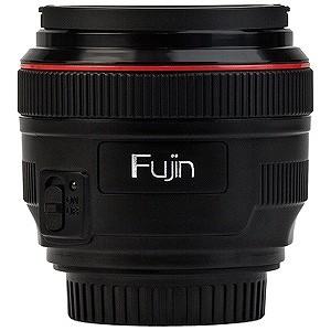 レンズ型カメラの掃除機 Fujin Mark II(風塵 MarkII) EF‐L002(送料無料)