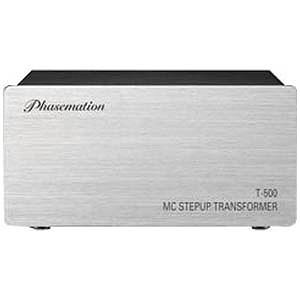 MC昇圧トランス T500(送料無料)